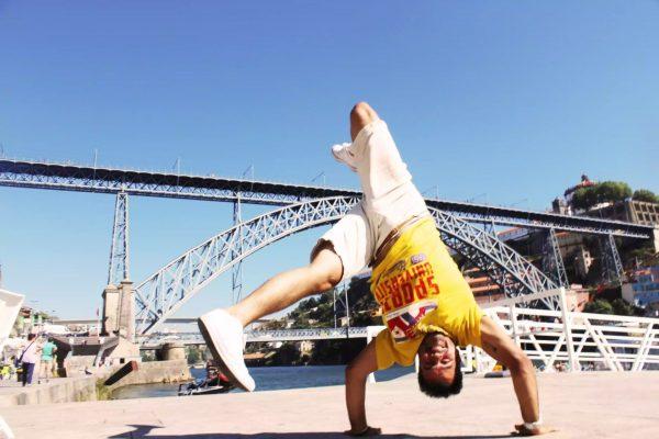 Capoeiragem